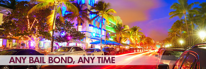 Coral Gables bail bond from Bailbonds.Com