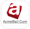 Acme Bail Bonds website