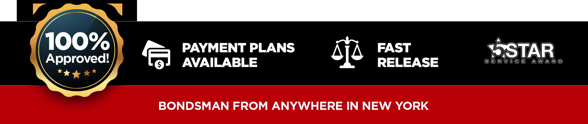 Dauphin County Pennsylvania Bail Bonds | 717-366-6611 | Above All